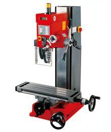 Mini Milling Machine (milling machine SX3) pictures & photos