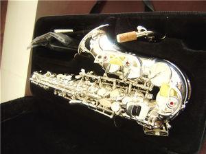 Curved Soprano Saxophone (HSL-4001)