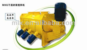 75 Kw Fast-Speed Dry-Mortar Mixer (MXG4800) pictures & photos