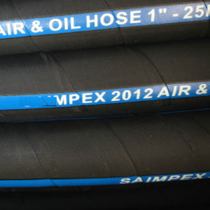 Wide Range Service in General Industrial Smooth Fuel Hoses pictures & photos