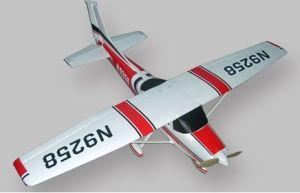 RC Plane Model Cessna 182 (ST-D01A)
