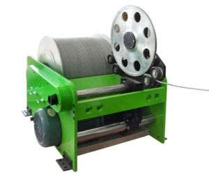 Cable Pullig Winch, Cable Winch, Automatic Cable Reel, Cable Drum, Cable Winding Machine, Geophysical Winch pictures & photos