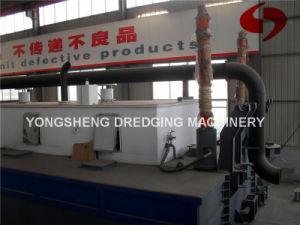 Silt Dredge / Dredger / Cutter Suction Dredger (14′′, 3000m3 / h)