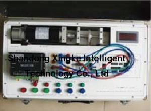 Digital DC Servo Motor Closed-Loop Control Training Device (speed loop)