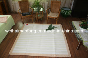 Cotton Rug for Home, Baby, Decoration, Prayer (NMQ-WCAT001) 0 pictures & photos
