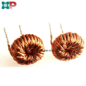 RoHS Qualified Horizontal Type Common Mode Coil Power Inductor (XP-PI-TC14013) pictures & photos