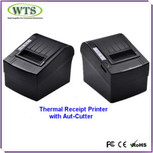 3inch POS Thermal Receipt Printer with Auto-Cutter