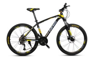 """26""""/27.5"""" 27-Speed Shimano Derailleur Aluminum Alloy Mountain Bike Bicycle pictures & photos"""