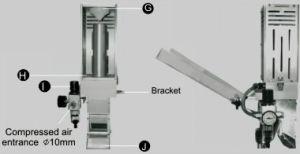CE Capsule Sorter and Polishing Machine (HSL-100B)