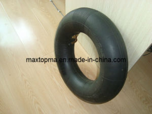 Good Quality Forklift Tyre Inner Tube with Js 2 Valve pictures & photos