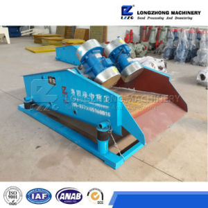 Best Sell Ts Dewatering Screen for Wet Natural Sand pictures & photos