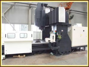 CNC Boring & Milling Machine (PM3022) pictures & photos