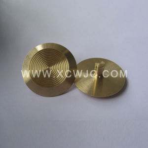 Brass Tactile Indicator Stud (XC-MDD2005) pictures & photos