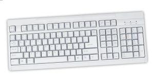 Wired Keyboard
