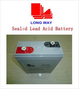 2V100ah/10hr Telecom System Lead Acid Battery FM100g pictures & photos