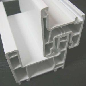 PVC Profile - T60 Sliding Series pictures & photos