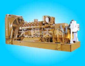 190 Series of Diesel Generators (TK-Z(625-1875)KVA)