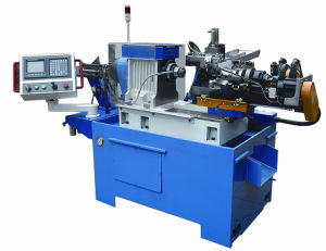 CNC Spinning Machine (XXJ30/200)