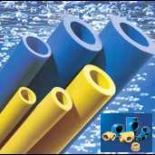 Plastic Pipe - PPR Hot-Cooling Water Pipe & Fittings pictures & photos