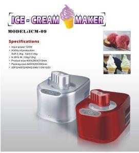 Ice Cream Maker pictures & photos