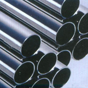 Auto Exhaust Stainless Steel Welded Tubes pictures & photos