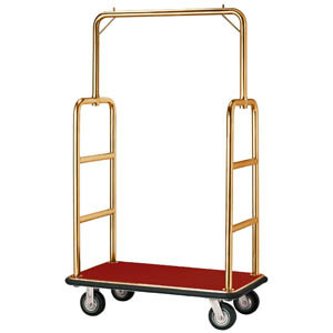 Luggage Cart (N000020199) pictures & photos