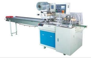 Frozen Bread Packing Machine / Packaging Machinery pictures & photos