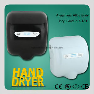 Electrical Hand Dryer, Bathroom Accessories Jet Hand Dryer Ak2800L pictures & photos