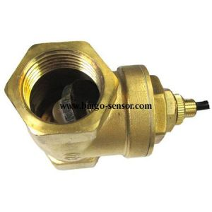 Brass Flow Switch for Water in Size G1′′ pictures & photos