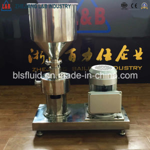 Powder Liquid Ribbon Blender Mixer pictures & photos