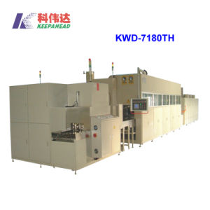 Keepahead Air Conditioning Compressor Ultrasonic Cleaning Equipment