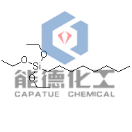 Organofunctional Silane Coupling Agent N-Octyltriethoxysilane (CAS No. 2943-75-1) pictures & photos