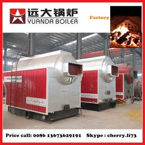 Dzh5-1.25 5t/H Biomass Steam Boiler pictures & photos