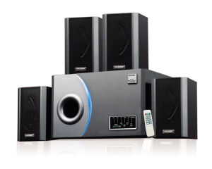 Home Theatre Speaker W-8500IIUSB/4.1