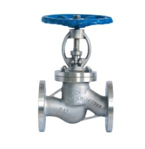 Stainless Steel Globe Valve (J41W-16P/R 25P/R 40P/R) pictures & photos