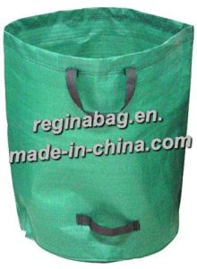 PP Woven Bag (YC-1425) pictures & photos