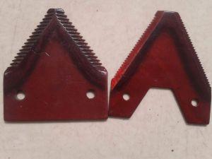 Combine Harvester 65mn 3mm Manufacturer Knife Blade
