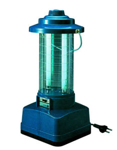 Rechargeable LED Emergency Lantern, Camping Lantern (181C)