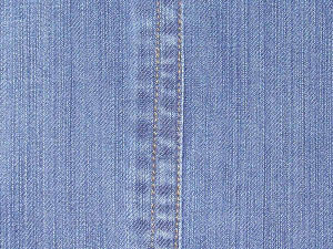 Mercerized Denim (B-615-K)