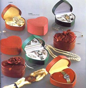 Jewelry Case (P119B)