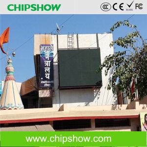 Chipshow P10 Full Color Advertising LED Display /LED Sign pictures & photos