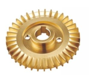 Brass Impeller / Bronze Impeller for Water Pumps pictures & photos