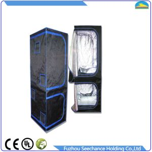 High Technology Sraight Door Style and Round Style Gc Grow Tent pictures & photos