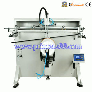 Paint Bucket Screen Printer Machine pictures & photos