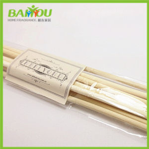 OPP Bag Pack with Sticker for Straight Reed Stick pictures & photos