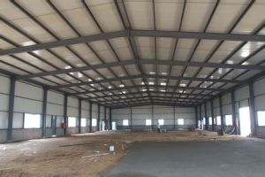 China steel structures for sale for portal frame buildings for Steel frame barns for sale