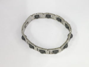 Stainless Steel Energy Bracelet pictures & photos