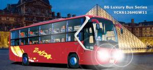 Luxury Bus (YCK6126HGW11)