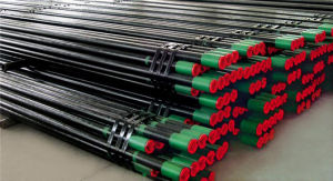 Seamless Tubing Pipe (API-5CT Oilfield Services) pictures & photos