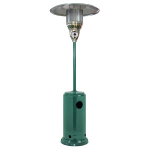 Stand Up Patio Heater Powder Coated China Patio Heater